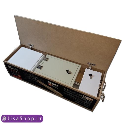 درب اتوماتیک تابا مدل TSG-9311