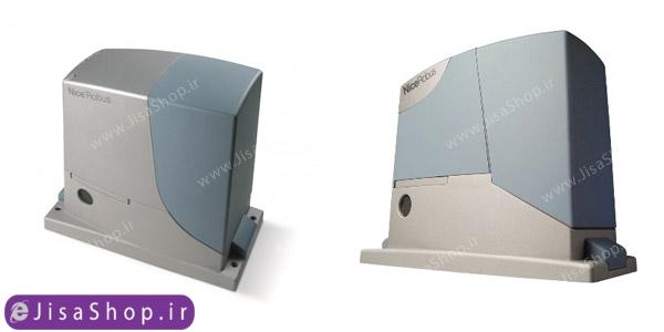 فروش جک ریلی نایس 24 ولت  ROBUSKIT 600