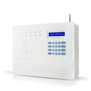 دزدگیر اماکن با تلفن کننده سیم کارتی F9 فایروال