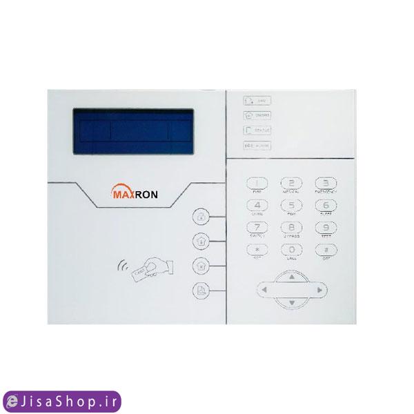 دزدگیر هوشمند مکسرون مدل MX-BA-PAN-01